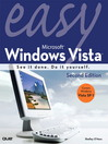 Easy Microsoft Windows Vista (eBook)